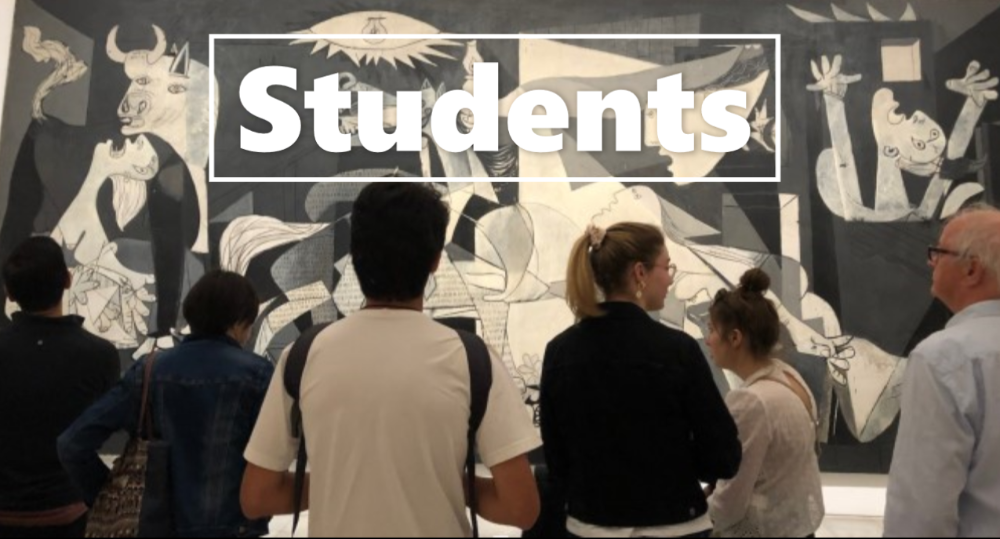 Students Homepage
